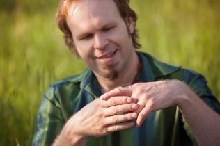 Robert Blackmore Shamanic Healing