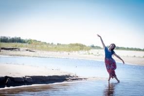 Guided Movement Meditation w/ Sheena Oliphant