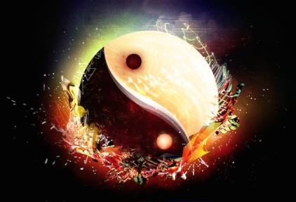 Yin-Yang-Art