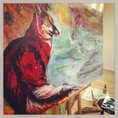 Sheena-fox-medicine