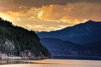 Kaslo, British Columbia